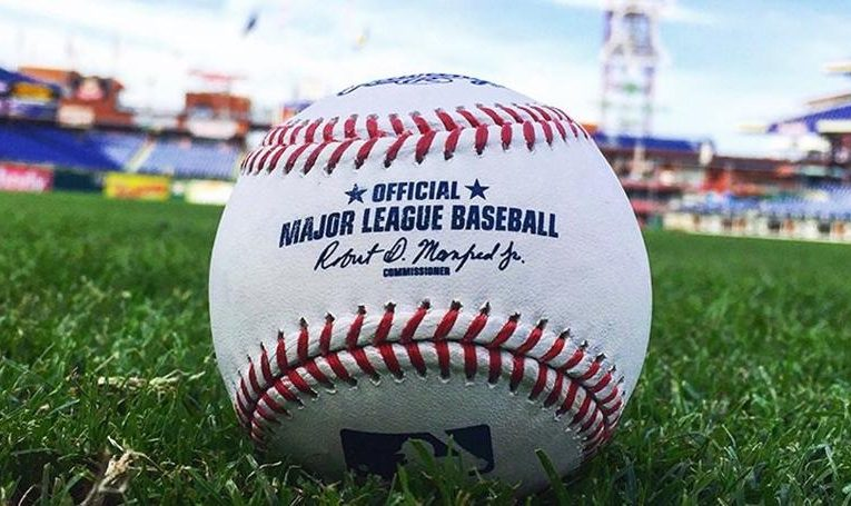 Sejarah Major League Baseball Di Dunia